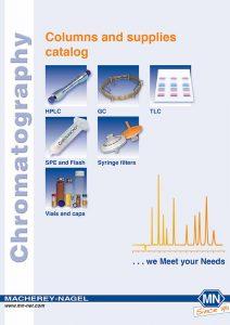 cromatografie