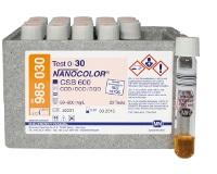 COD 600