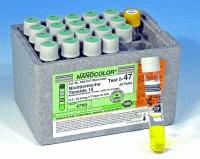 Nonionic surfactants 15
