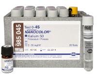Potassium 50