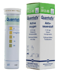 QUANTOFIX Active oxygen