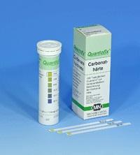QUANTOFIX Carbonate hardness - Alkalinity