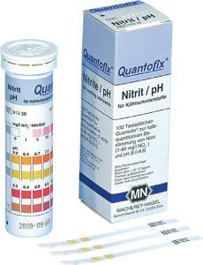 QUANTOFIX Nitrite  pH