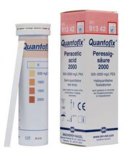 QUANTOFIX Peracetic Acid 2000