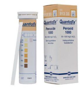 QUANTOFIX Peroxide 1000