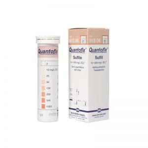 QUANTOFIX Sulfite