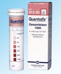 QUANTOFIX Total iron 1000