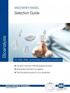 Bioanaliza Selectie Generala