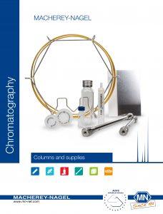 Catalog Cromarografie