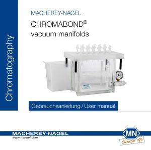 Chromabond Vacuum Manifolds SPE