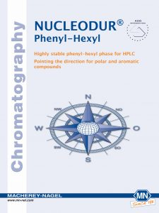 NUCLEODUR Phenyl Hexyl