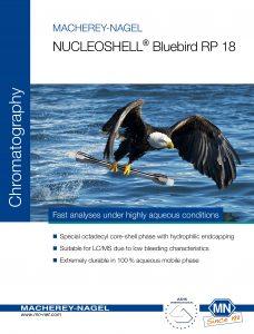 NUCLEOSHELL Bluebird RP 18