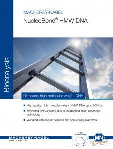 NucleoBond HMW DNA