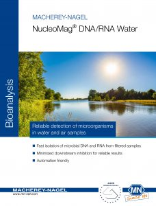NucleoMag DNA RNA Water