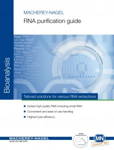 RNA purification guide
