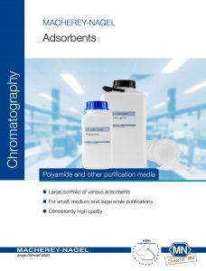 SPE AdsorbentS