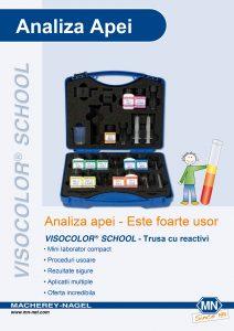 VISOCOLOR School